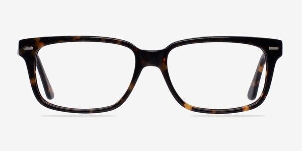 John Tortoise Acetate Eyeglass Frames