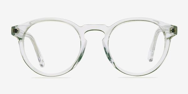 Theory Translucent Acetate Eyeglass Frames