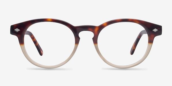 Concept Macchiato Tortoise Acetate Eyeglass Frames