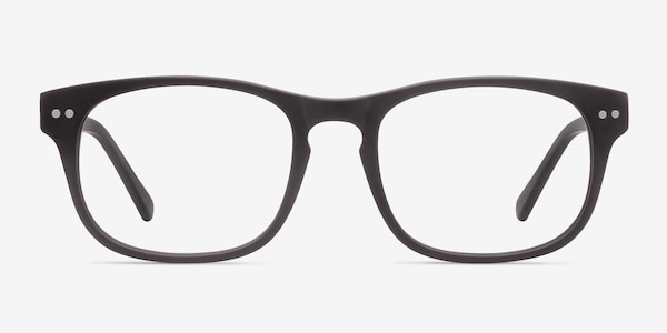 Carla Coffee Acetate Eyeglass Frames