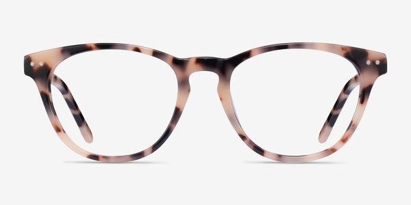 Notting Hill Ivory Tortoise Acetate Eyeglass Frames