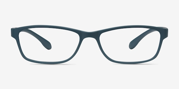 Versus Vert Mat Plastique Montures de lunettes de vue