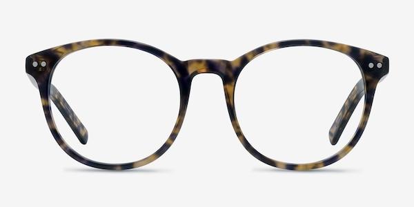 Primrose Floral Acetate Eyeglass Frames