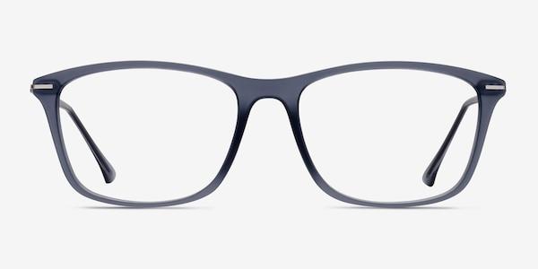 Thursday Gray Plastic Eyeglass Frames