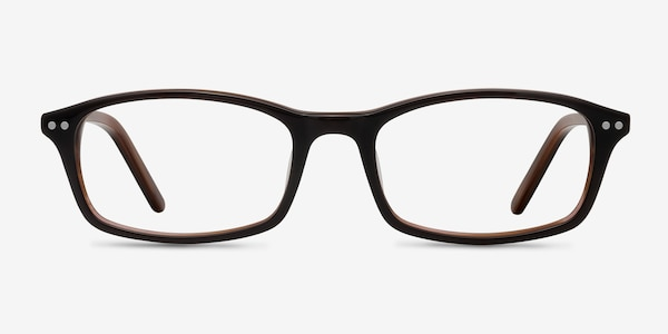 Fallon  Brown  Acetate Eyeglass Frames