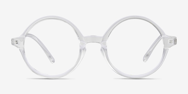 Years Clear Plastic Eyeglass Frames