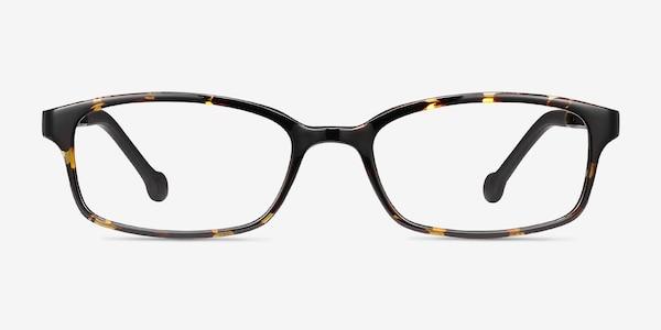 Gizmo Tortoise Plastic Eyeglass Frames