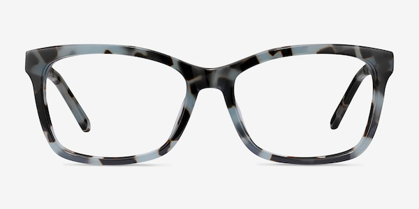 Mode Green Tortoise Acetate Eyeglass Frames
