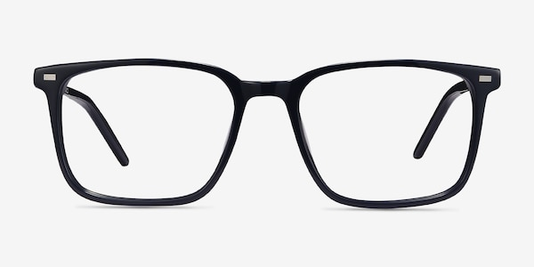 Chief Navy Acetate Eyeglass Frames