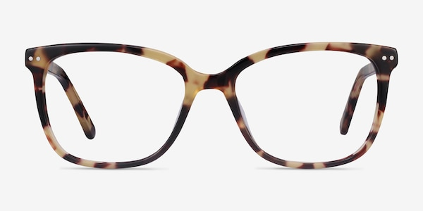 North Tortoise Acetate Eyeglass Frames
