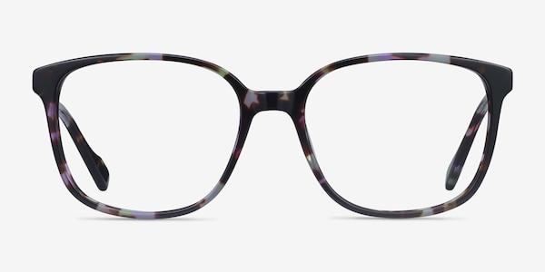 Joanne Floral Acetate Eyeglass Frames