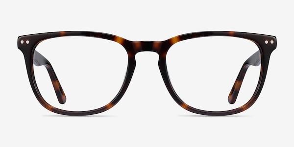 Gato Tortoise Acetate Eyeglass Frames
