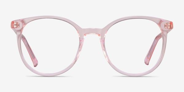 Noun Pink Acetate Eyeglass Frames