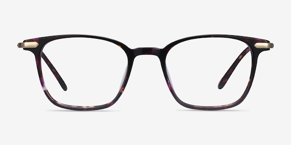 Cinema Floral Acetate Eyeglass Frames