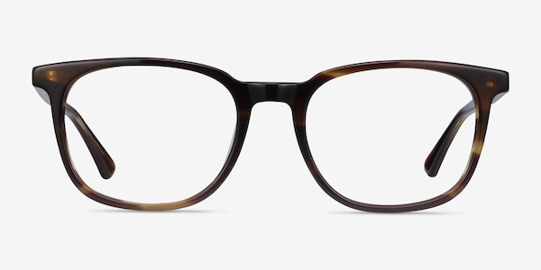 Seasons Tortoise Acetate Eyeglass Frames