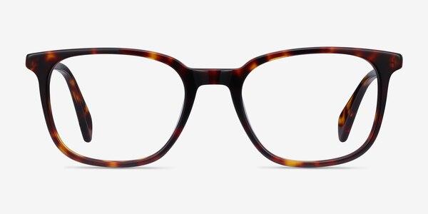 Howie Tortoise Acetate Eyeglass Frames