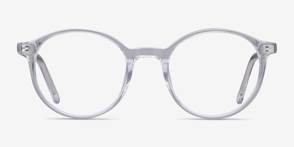 Excel Clear Acetate Eyeglass Frames