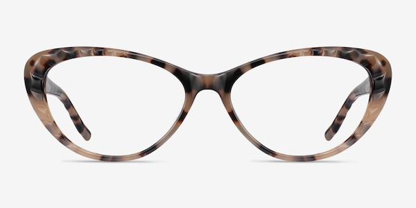 Persona Ivory Tortoise Acetate Eyeglass Frames