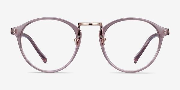 Chillax Lavender Plastic Eyeglass Frames