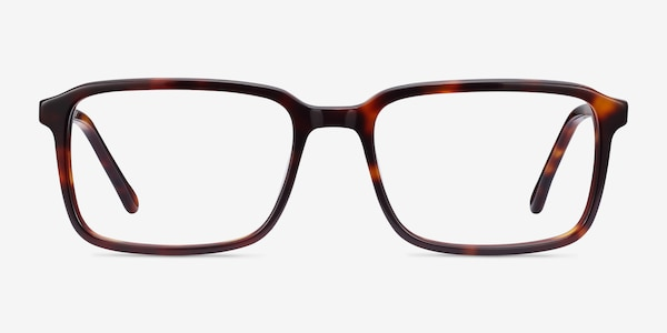 Rafferty Tortoise Acetate Eyeglass Frames