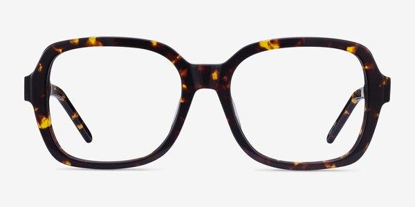 Renee Tortoise Acetate Eyeglass Frames