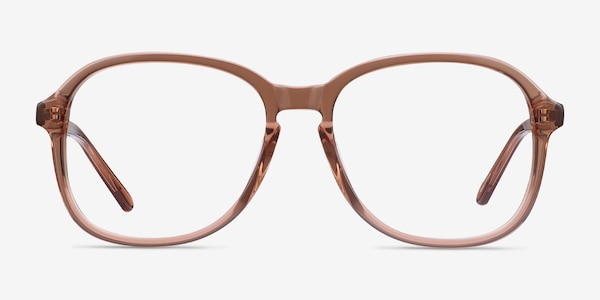Randy Brown Acetate Eyeglass Frames