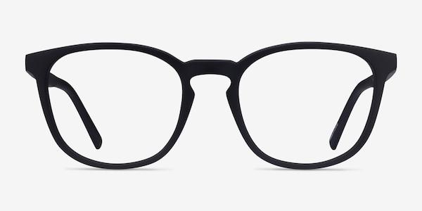 Persea Basalt Plastic Eyeglass Frames
