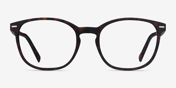 Aloe Warm Tortoise Plastic Eyeglass Frames