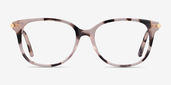 Jasmine Ivory Tortoise Acetate Eyeglass Frames
