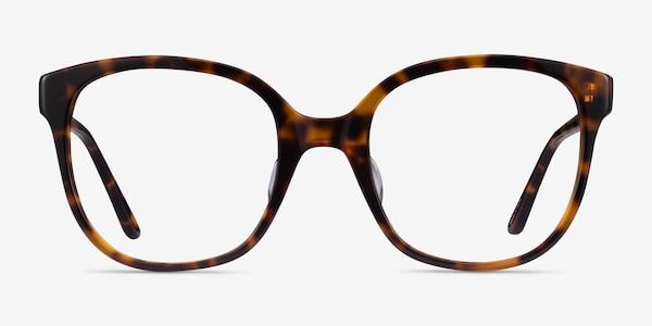 Osmanthus Tortoise Acetate Eyeglass Frames