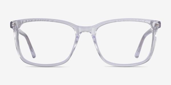 Meridian Transparence Acétate Montures de lunettes de vue