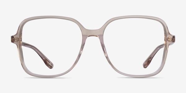 Bloom Champagne Acetate Eyeglass Frames