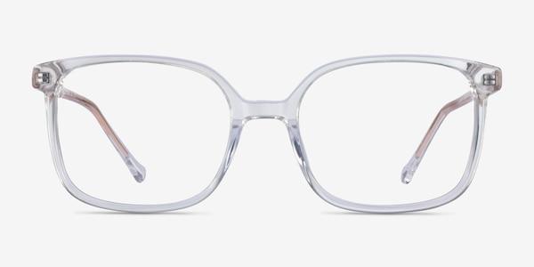 Orient Clear Acetate Eyeglass Frames