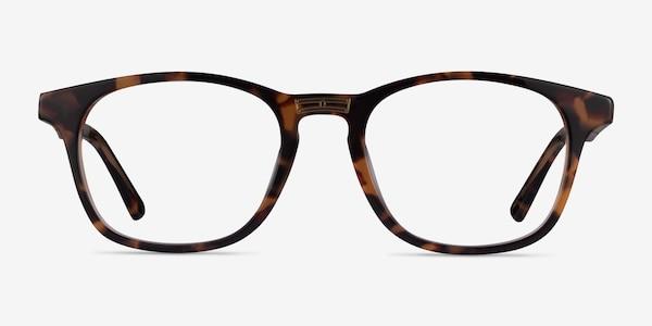 Casting Tortoise Gold Acetate Eyeglass Frames