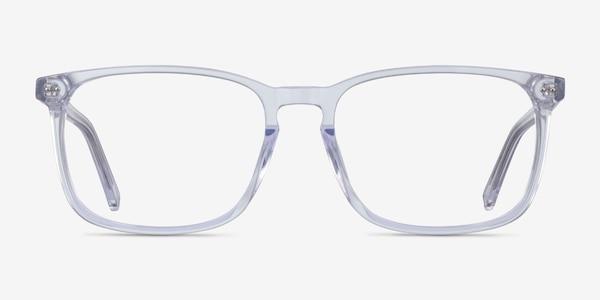 California Clear Acetate Eyeglass Frames