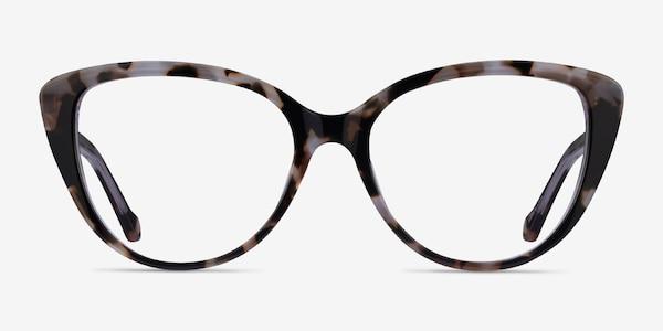 Destin Ivory Tortoise Acetate Eyeglass Frames
