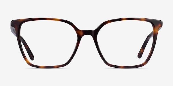 Nobel Tortoise Acetate Eyeglass Frames
