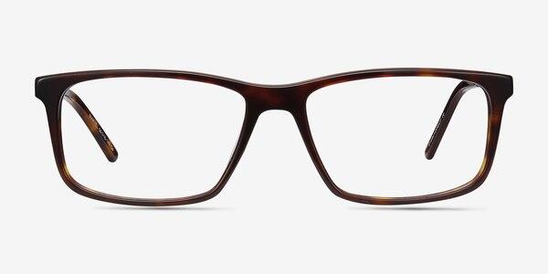 Marvel Tortoise Acetate-metal Eyeglass Frames