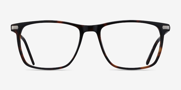 Envision Tortoise Acetate-metal Eyeglass Frames