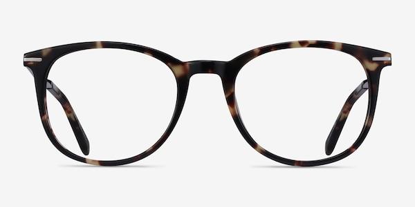 Ninah Tortoise Acetate-metal Eyeglass Frames