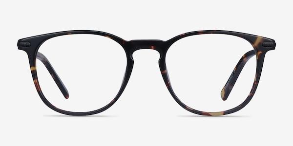 Villeneuve Tortoise Acetate-metal Eyeglass Frames
