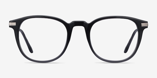 Giverny Gray Acetate-metal Eyeglass Frames