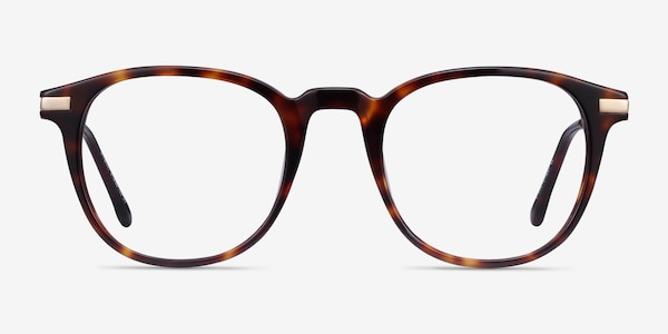 Giverny Tortoise Acetate Eyeglass Frames