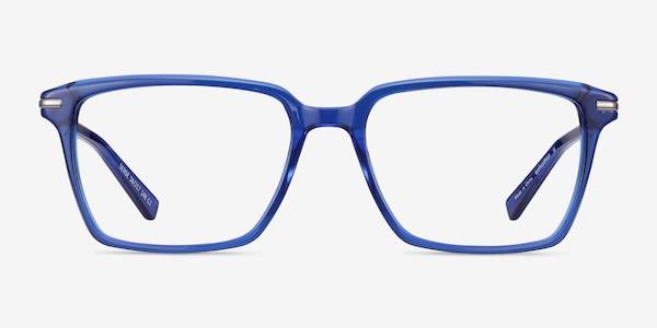 Sense Bleu Acetate-metal Montures de Lunette de vue