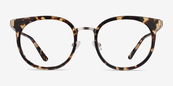 Murphy Tortoise Acetate-metal Eyeglass Frames