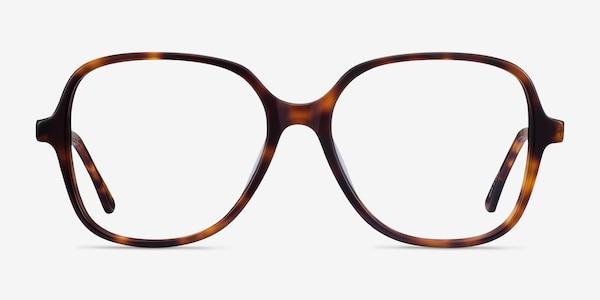 Corey Tortoise Acetate-metal Eyeglass Frames