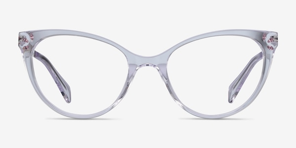 Beauty Transparent Acetate-metal Montures de Lunette de vue