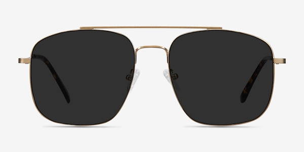 Roadtrip Copper Metal Sunglass Frames