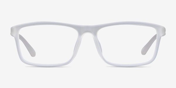 Team Matte Clear Acetate Eyeglass Frames