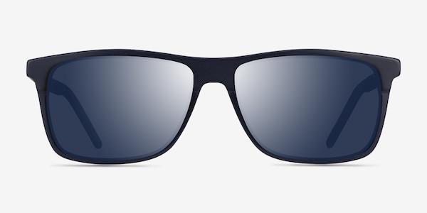 Catch Navy Acetate Sunglass Frames